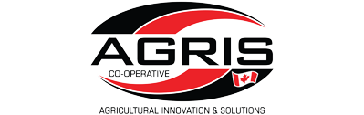 Logo for AGRIS Co-operative Ltd.