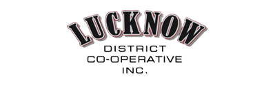 Logo for Lucknow District Co-operative Inc.
