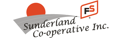 Logo for Sunderland Co-operative Inc.