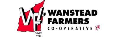 Logo for Wanstead Farmers Co-operative Company Limited