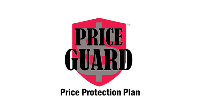 Image for Price Guard card
