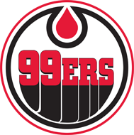 logo for Brantford 99ers