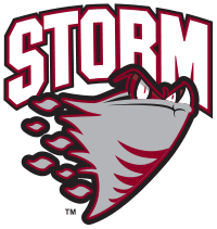 logo for guelph storm