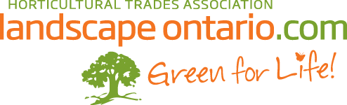 logo for landscape ontario
